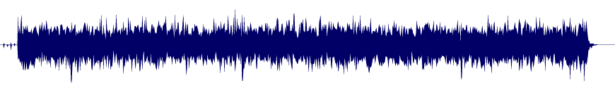 waveform of track #99704