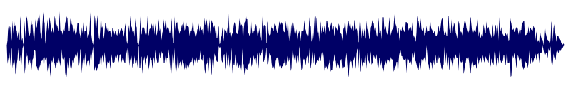 waveform of track #99708