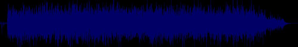 waveform of track #99711
