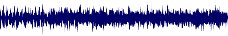 waveform of track #99714