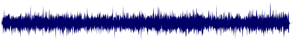 waveform of track #99716