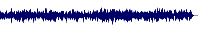 waveform of track #99721