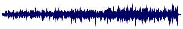 waveform of track #99724