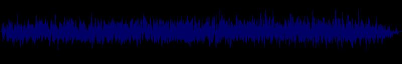 waveform of track #99725