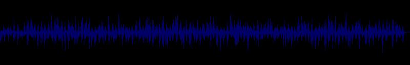 waveform of track #99727