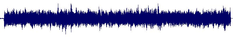 waveform of track #99730