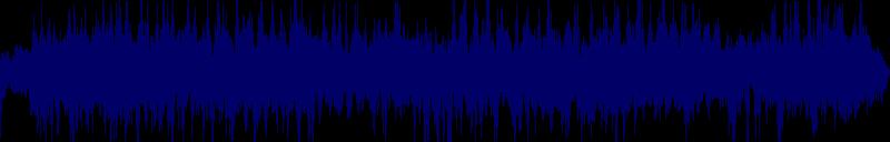 waveform of track #99732
