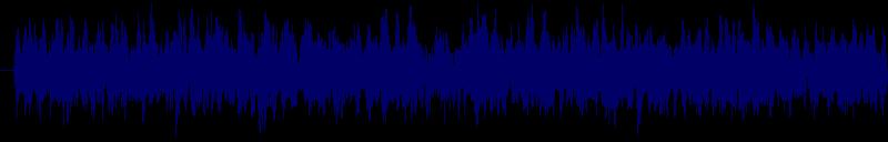 waveform of track #99733