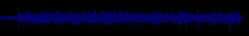 waveform of track #99736