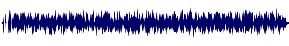 waveform of track #99738