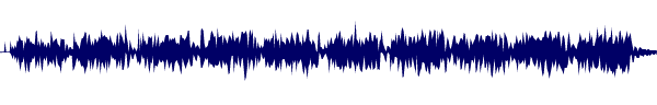 waveform of track #99740
