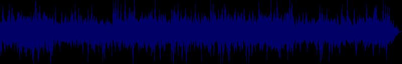waveform of track #99741