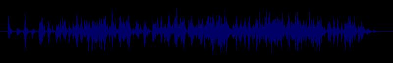 waveform of track #99750