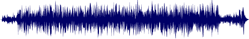 waveform of track #99751