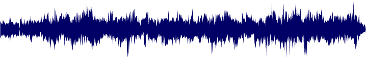 waveform of track #99759