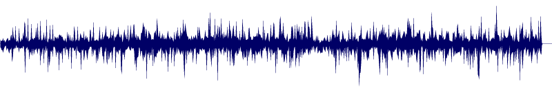 waveform of track #99761