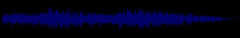 waveform of track #99764