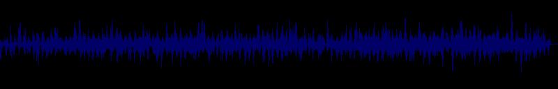 waveform of track #99767