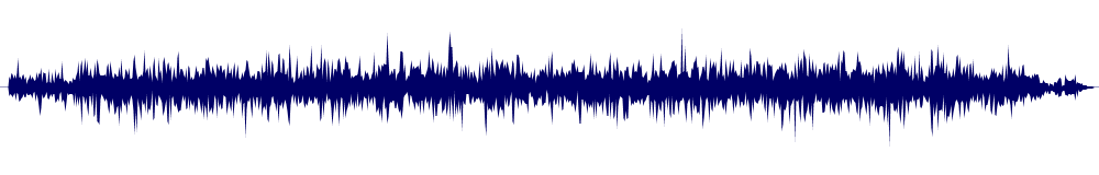waveform of track #99769