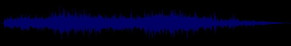 waveform of track #99770