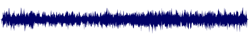 waveform of track #99771