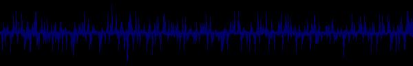 waveform of track #99774