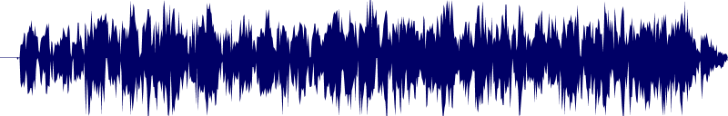 waveform of track #99782