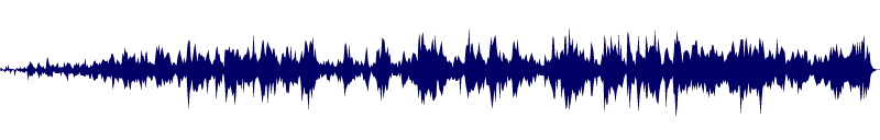 waveform of track #99783