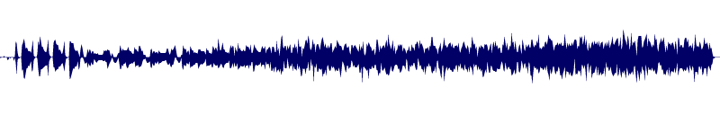 waveform of track #99786