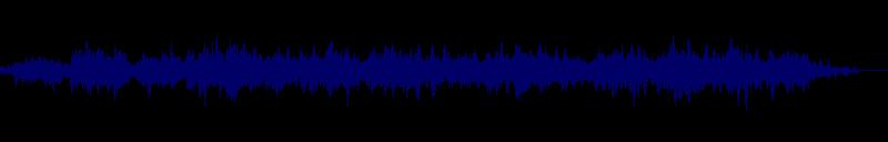 waveform of track #99787