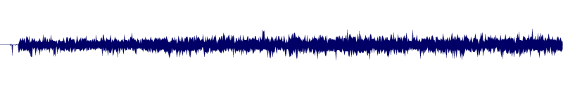 waveform of track #99789