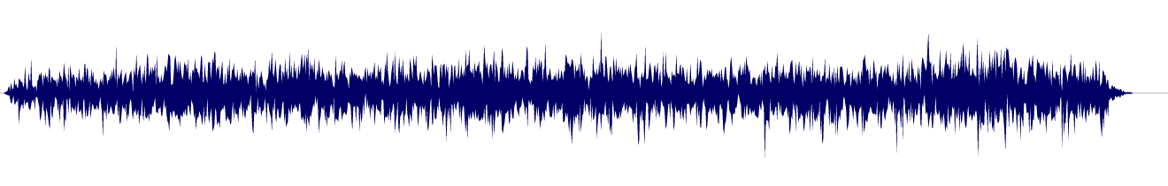 waveform of track #99791
