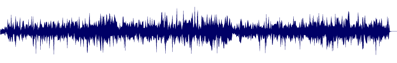 waveform of track #99801