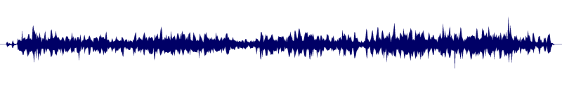waveform of track #99805