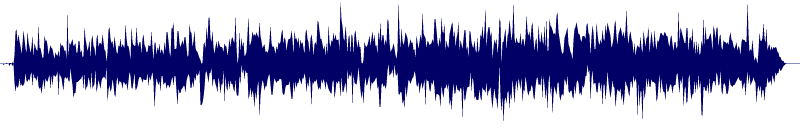 waveform of track #99807