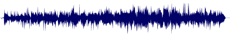 waveform of track #99808