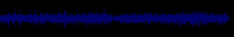 waveform of track #99813
