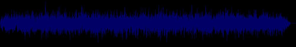 waveform of track #99814