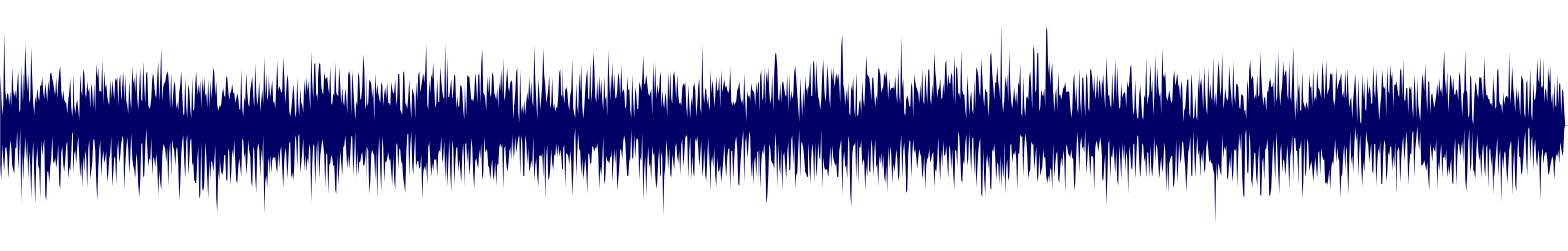 waveform of track #99817