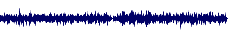 waveform of track #99818