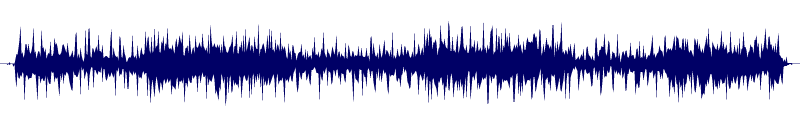 waveform of track #99825