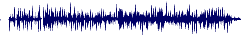 waveform of track #99827