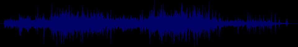 waveform of track #99829