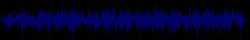 waveform of track #99839