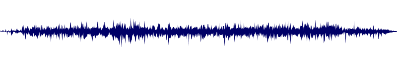 waveform of track #99840