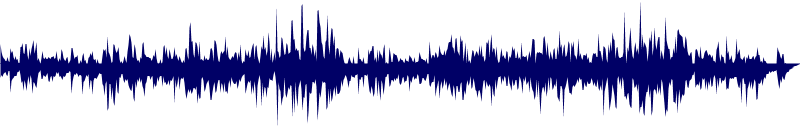 waveform of track #99842