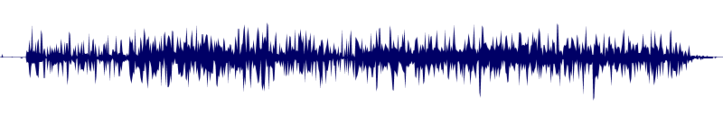 waveform of track #99843
