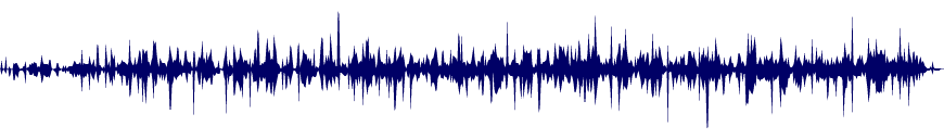waveform of track #99844
