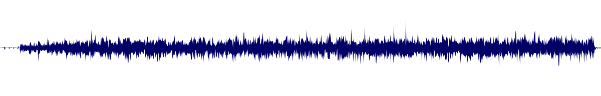 waveform of track #99848