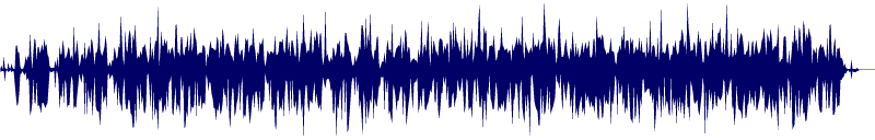 waveform of track #99851